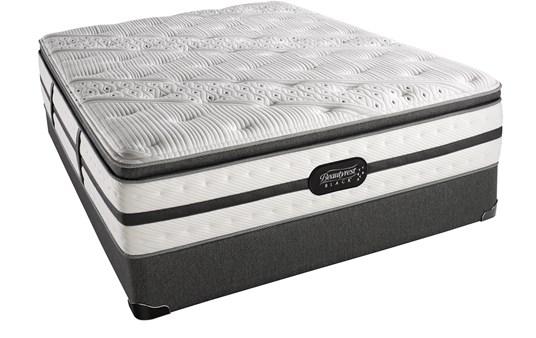 Beautyrest Black Evie Luxury Firm Pillowtop Mattresses