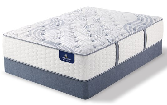 CLOSE OUT - STOCK CLEARANCE!  Serta Perfect Sleeper Sedgewick Luxury Firm