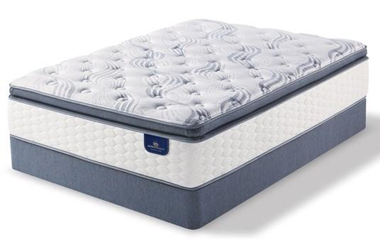 Serta Perfect Sleeper Kirkville Super Pillow Top Mattress