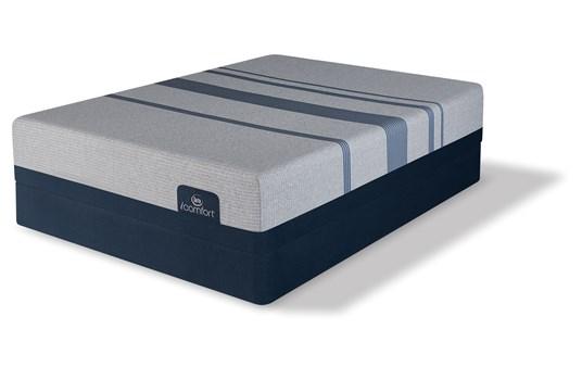 Serta iComfort BlueMax 3000 Elite Plush Mattress