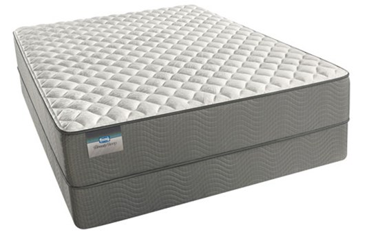 x -CLOSE OUT - STOCK CLEARANCE!  Simmons Beautysleep - Firm