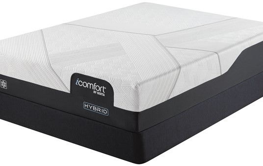 Serta iComfort Hybrid CF2000 Firm Mattress