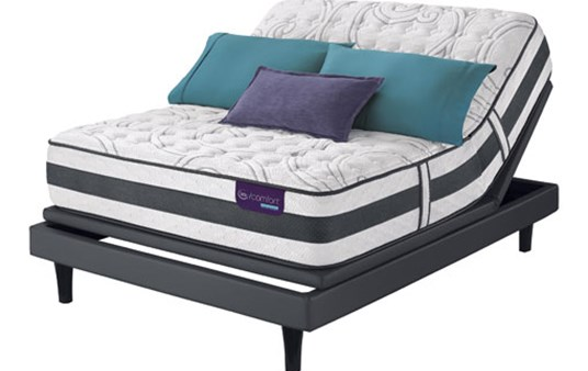 serta icomfort hybrid recognition extra firm mattress. Black Bedroom Furniture Sets. Home Design Ideas