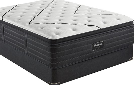 Beautyrest Black L-Class Medium Pillow Top Mattress