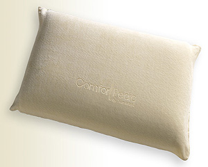 Comforpedic By Simmons Breezzz Pillow