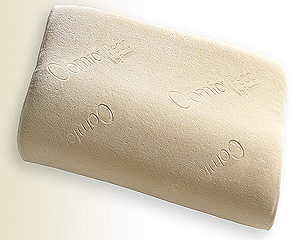Comforpedic By Simmons Contour Pillow