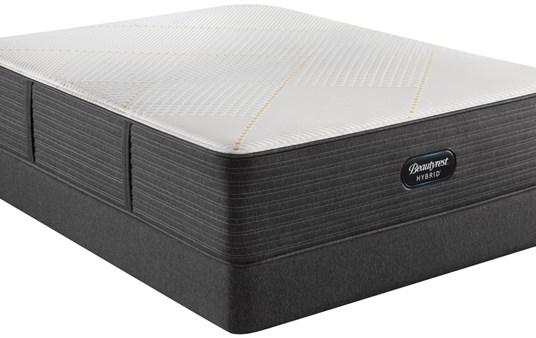 Beautyrest Hybrid BRX3000-IM Firm Mattress