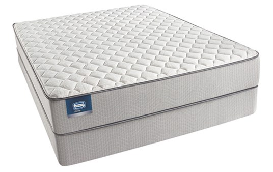 Simmons Beautysleep Firm Mattresses