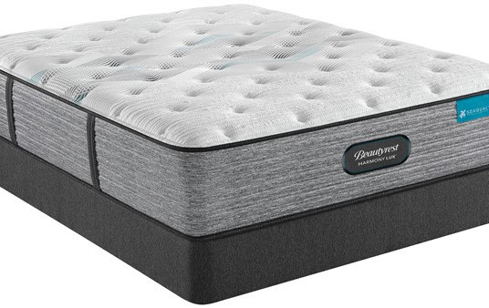 Beautyrest Harmony Lux Carbon Medium Mattress
