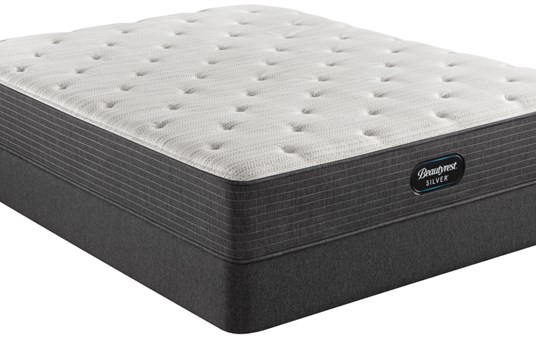Beautyrest Silver BRS Bold Medium Mattress