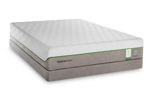 TEMPUR-Flex Supreme Breeze Mattress