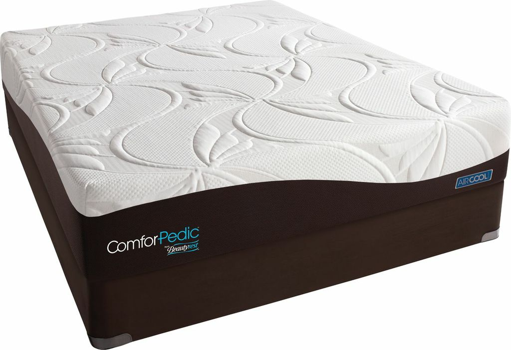 Comforpedic From Beautyrest Renewed Energy Mattresses