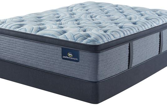Serta Perfect Sleeper Enchanted Springs Medium Pillow Top Mattress