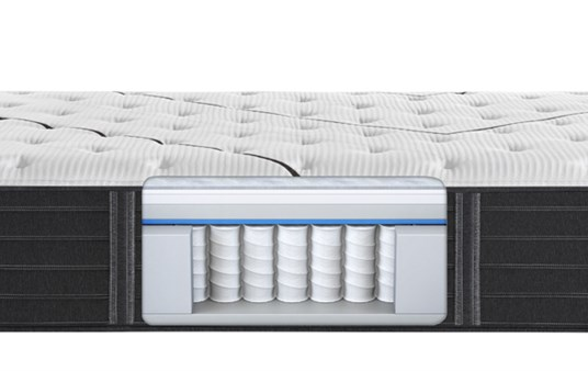 Beautyrest Black L-Class Medium Mattress