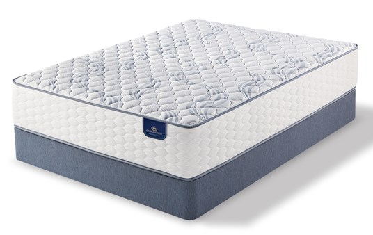 Serta Perfect Sleeper Coralview Firm Mattress