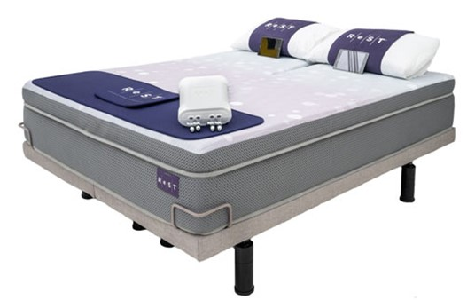 The ReST™ Bed