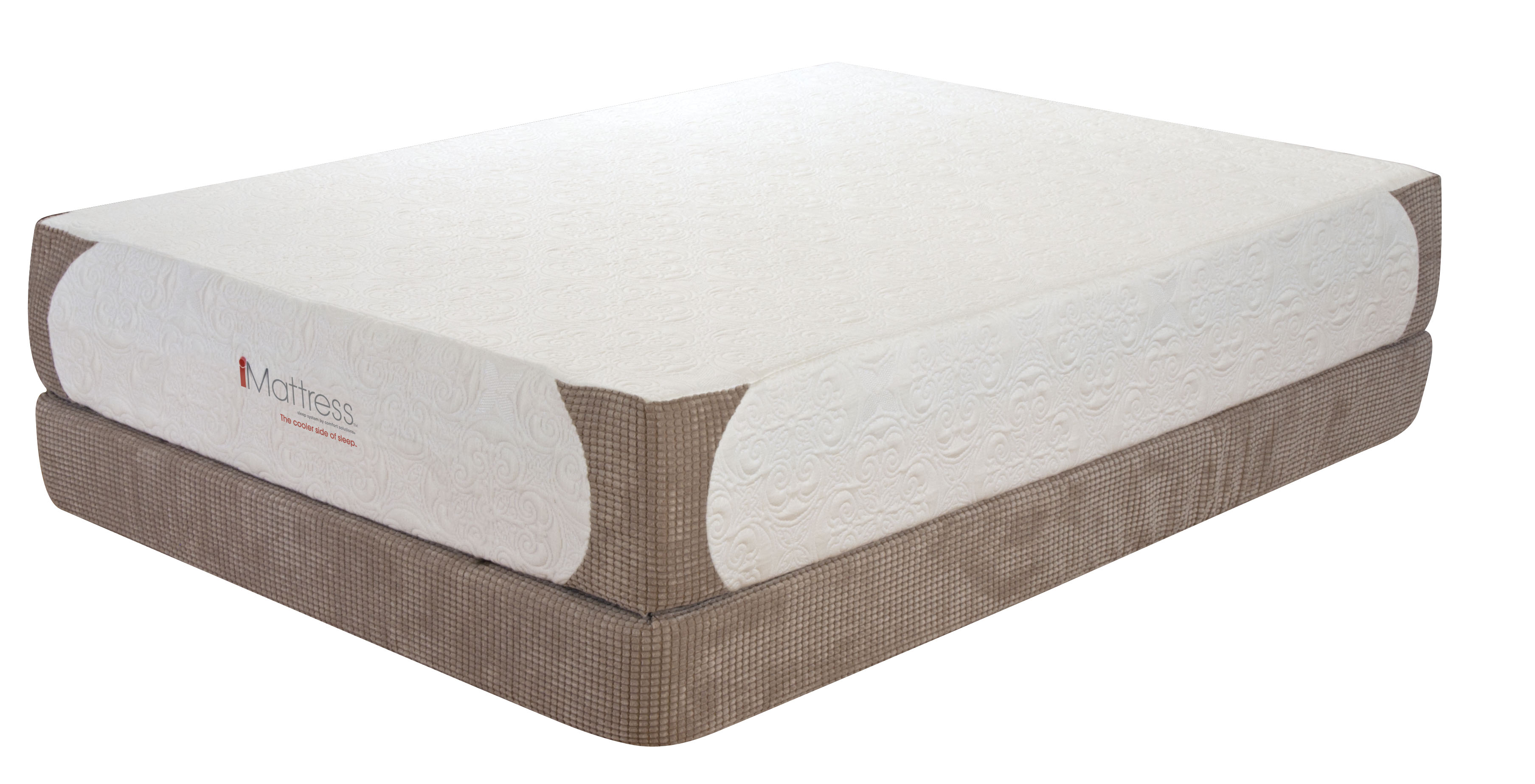 imattress by comfort solutions gseries g6 mattress