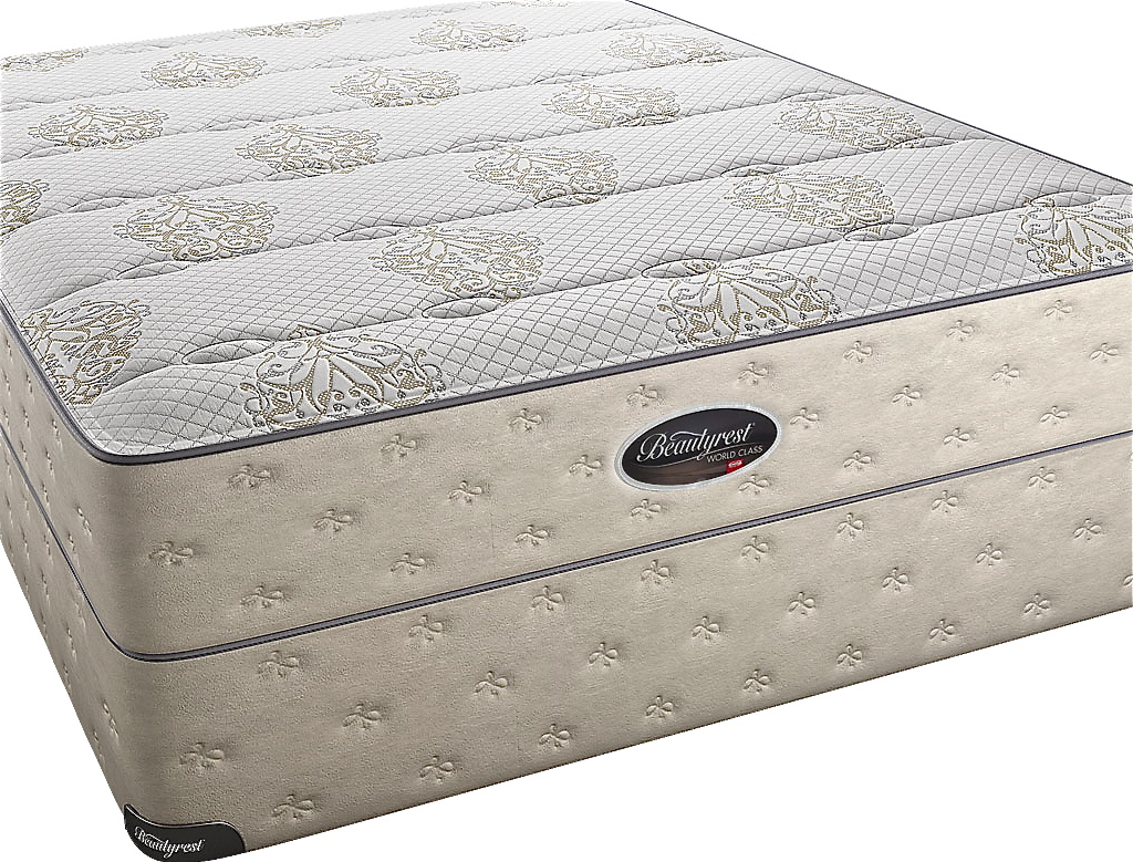 Simmons Beautyrest World Class Extra Firm Mattress