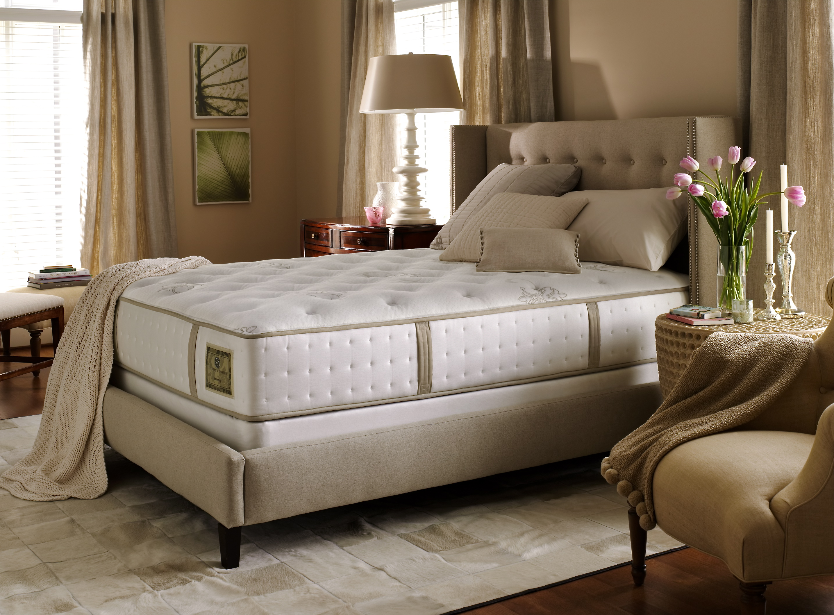 natura the stearns and greenspring reviews foster libertyeuro expert mattress
