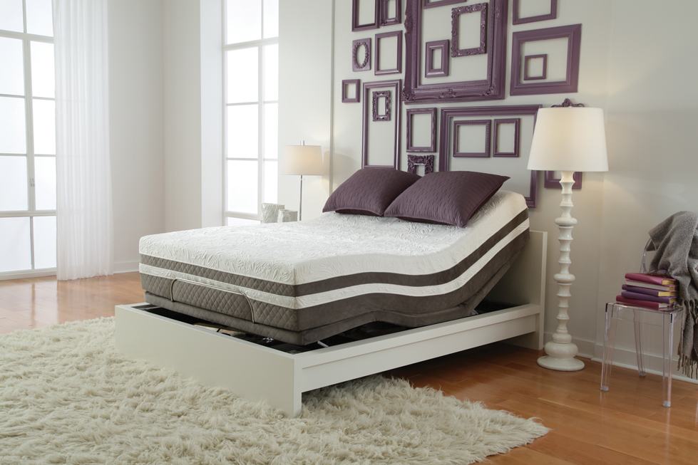Sealy Optimum Inspiration Mattresses