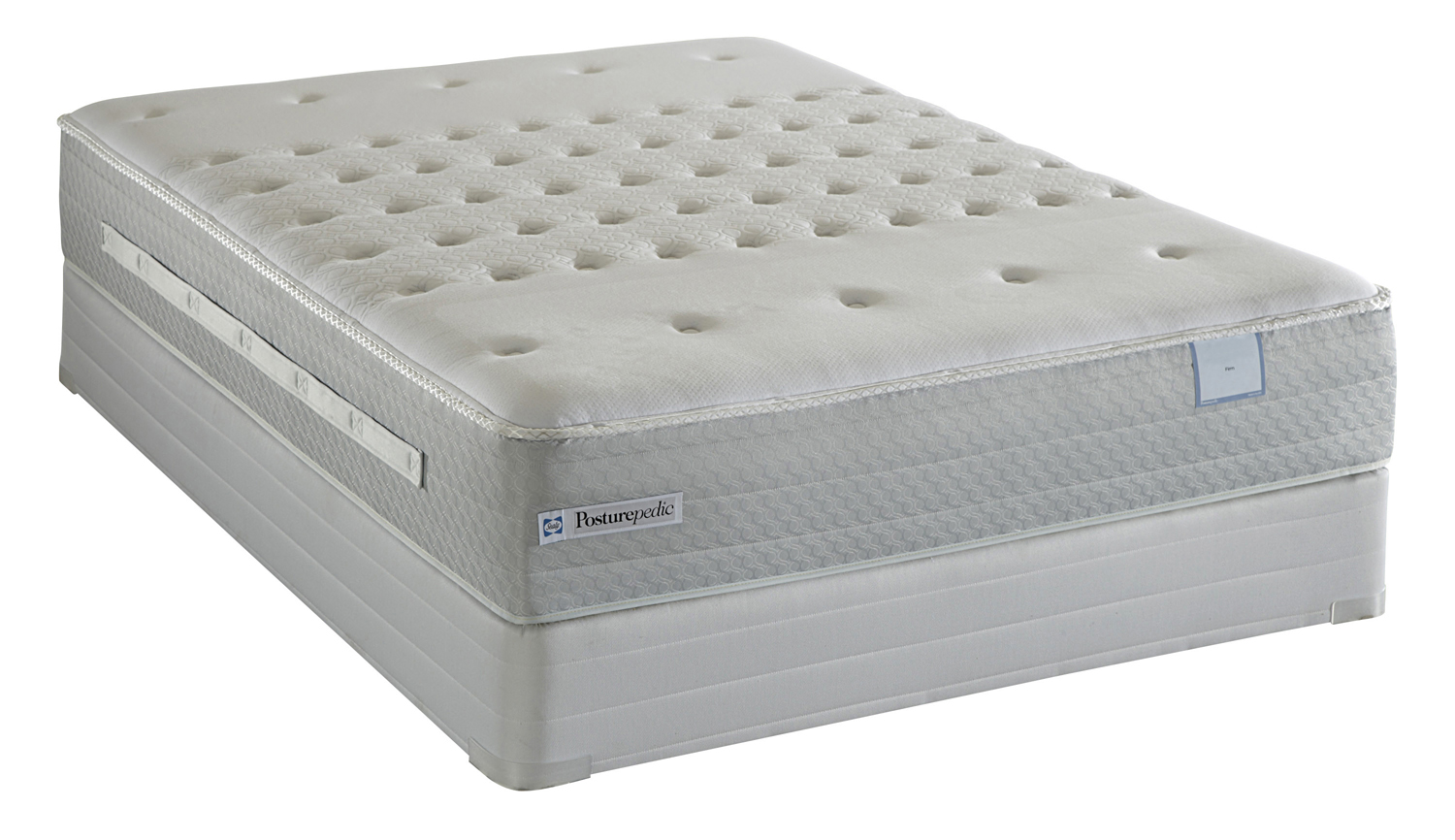 sealy posturepedic cushion firm mattress