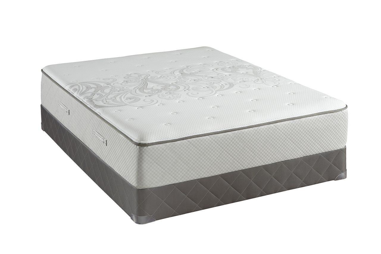 Sealy Posturepedic Gel Series Cushion Firm Mattresses