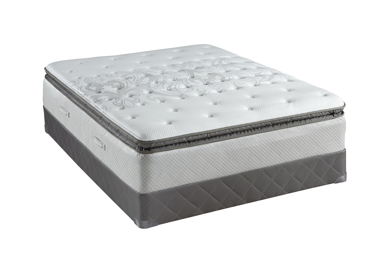 Serta Icomfort Reviews >> Sealy Posturepedic Gel Series - Plush Pillow Top Mattresses
