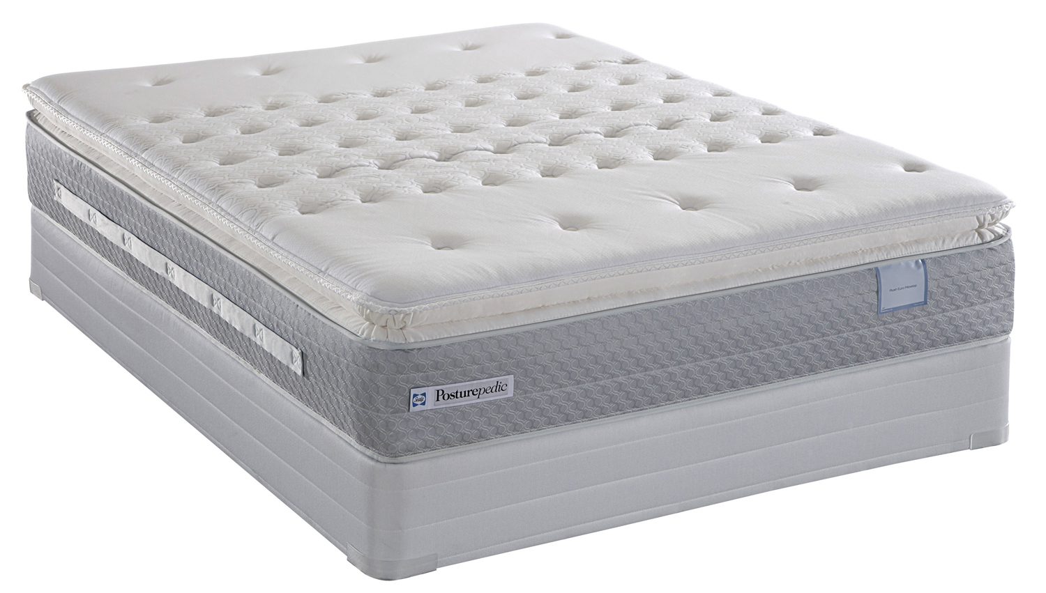 Sealy Posturepedic Anium Ss Firm Super Pillow Top