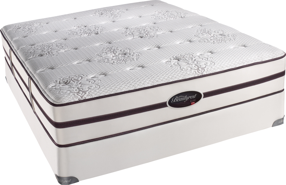 Simmons Beautyrest Elite Extra Firm