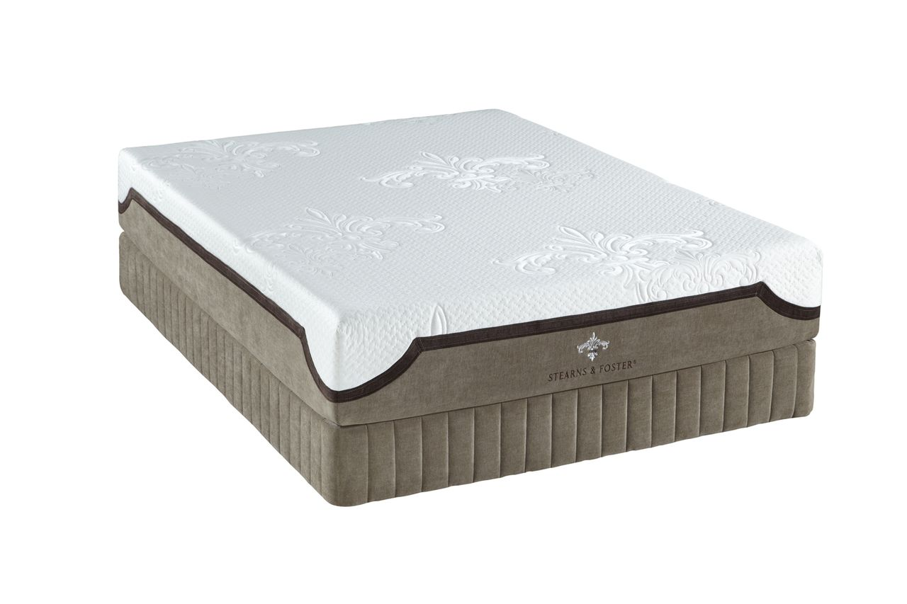 Stearns Amp Foster Annalise Mattresses