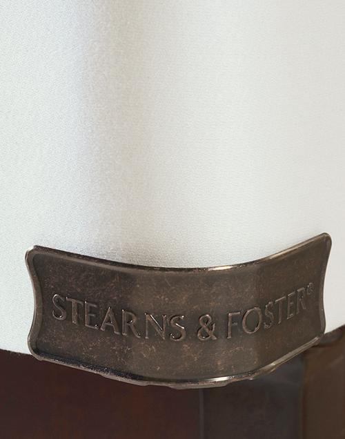 Stearns Foster Duval Street Ultra Firm Mattress