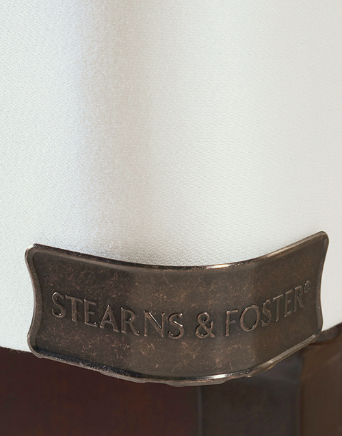 Stearns Amp Foster Franklin Park Luxury Plush Pillow Top
