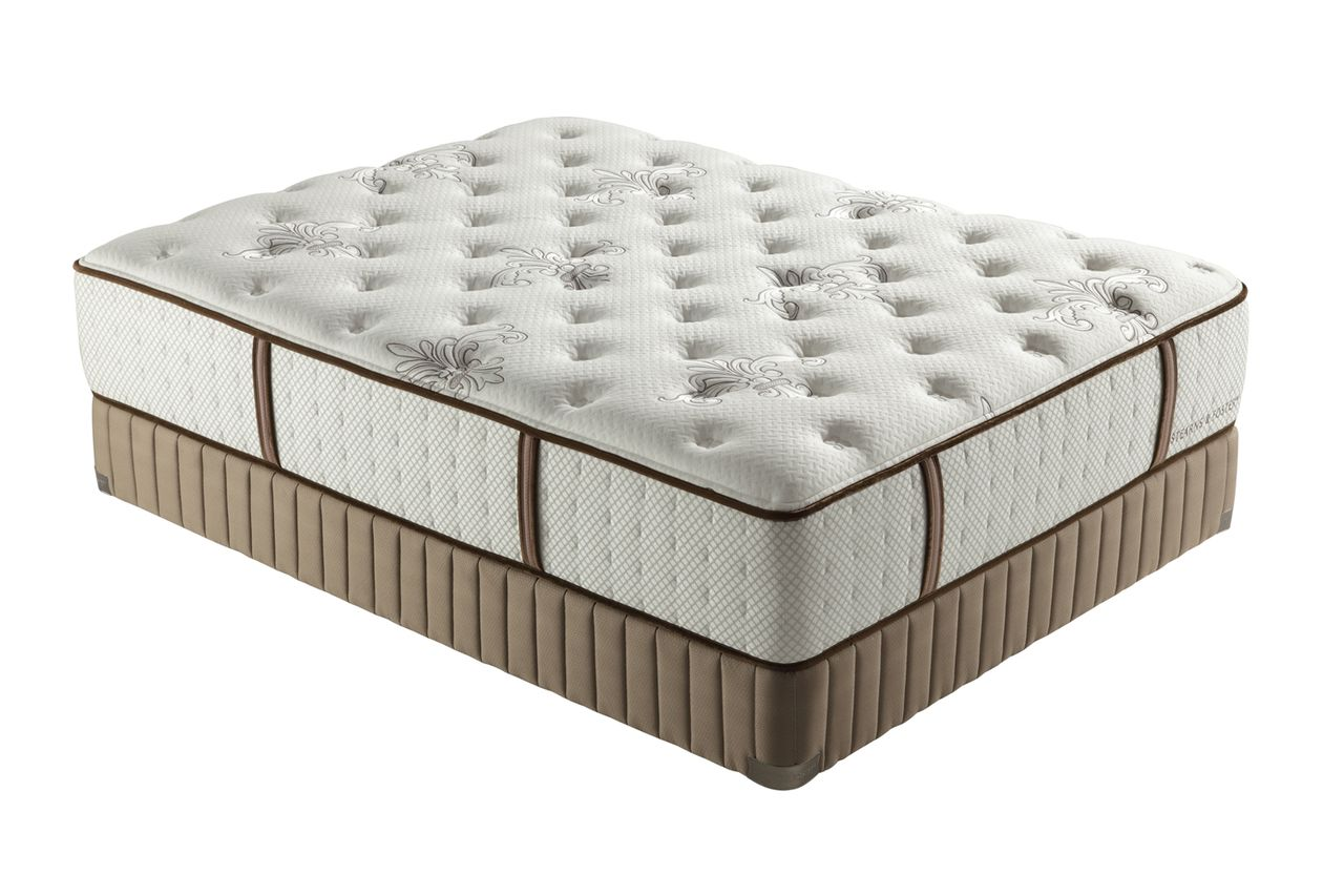 Stearns Foster Judith Luxury Firm Mattresses