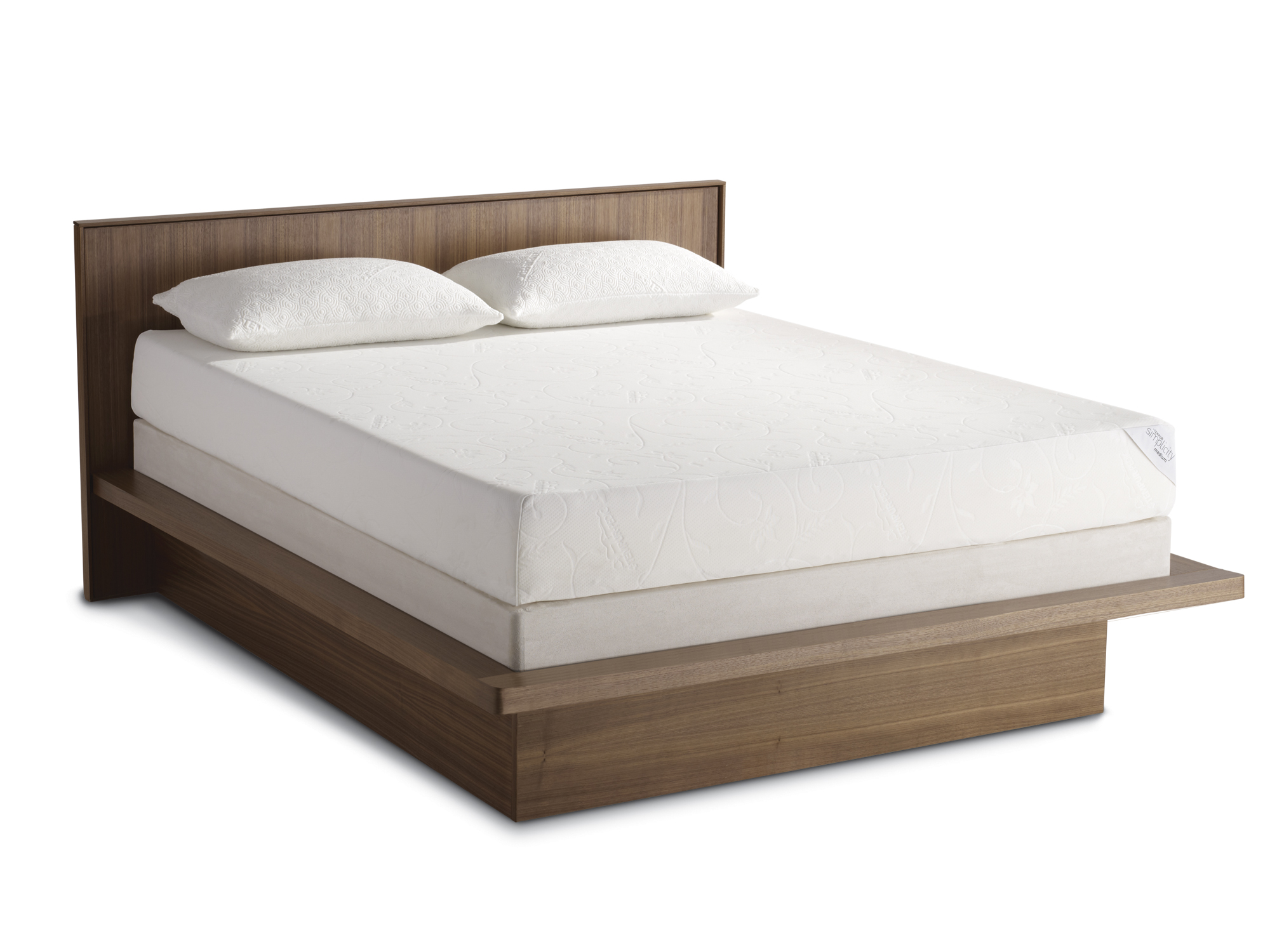 Serta Icomfort Reviews >> TEMPUR-Simplicity Medium Mattresses - Philadelphia & NJ
