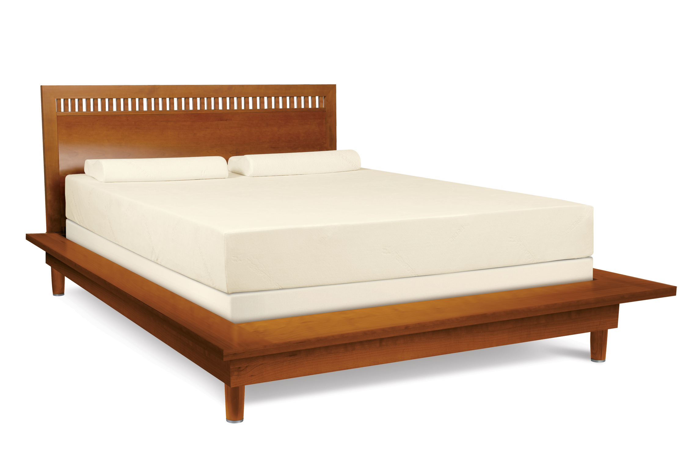sleep supreme mattress tempur breeze pedic cloud mattresses set