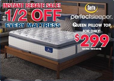 Mattress Sale Commercial