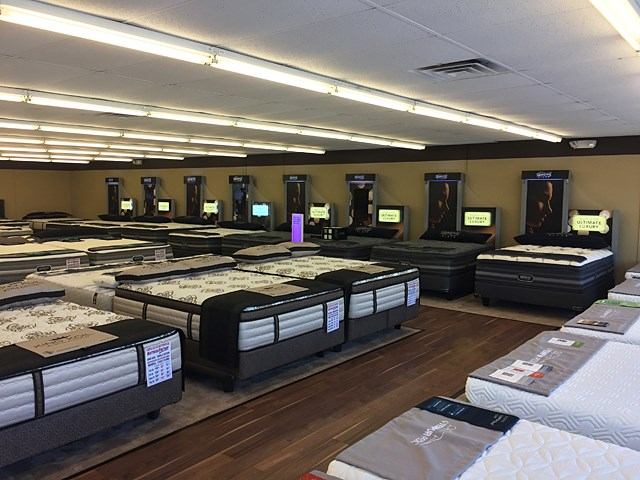 Plymouth Meeting Mattress Store