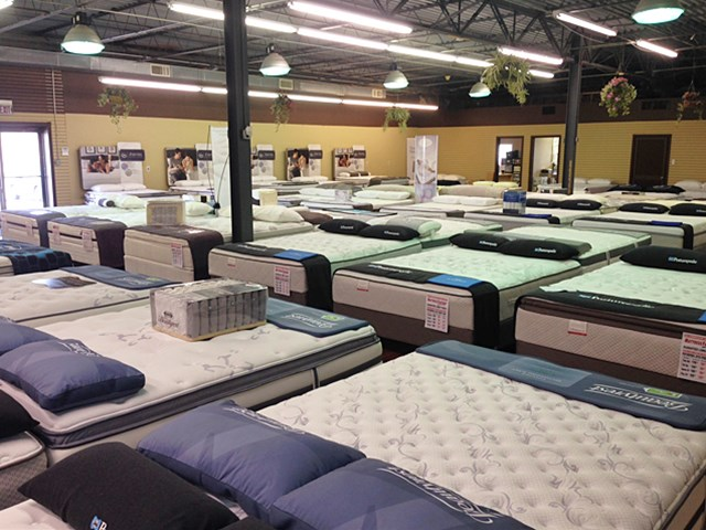 N E Philadelphia Mattress Store