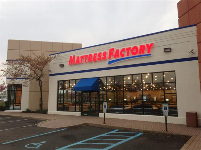new jersey mattress store locations the mattress factory. Black Bedroom Furniture Sets. Home Design Ideas